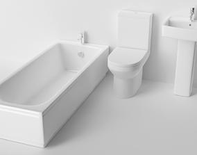 Bathroom Kit 1 3D