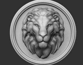 Lion 3D free