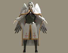 3D model Nephilim