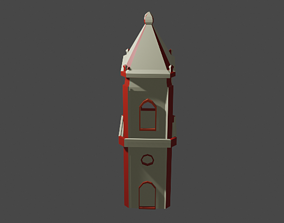 3D model realtime pilar
