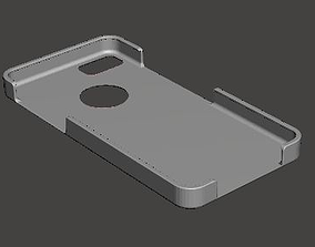 iPhone 7 Case 3D print model