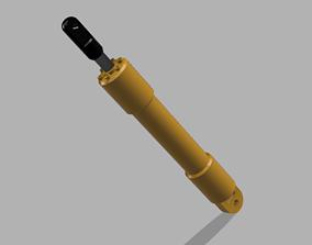 RC LINEAR ACTUATOR 3D print model