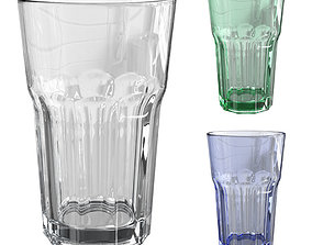 POKAL Glass and SKOJA Glass glass 3D model
