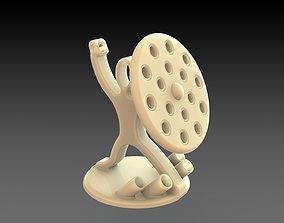 3D print model PENCIL AND PEN HOLDER SPEARMAN