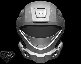 Halo Recon helmet 3D printable model