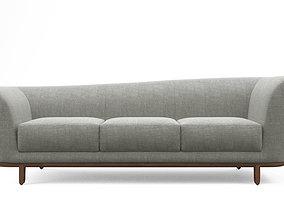 De la Espada Otley sofa and corner sofa 3D model