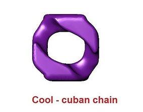 locks Chain 3D print model