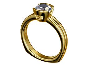 ring 43 3D printable model