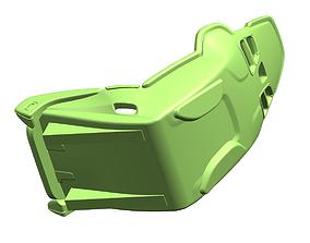 3D printable model Car Seat