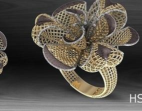 gem design jewellery 3D