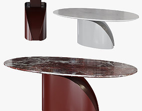 Dining table CENTRAL PARK 3D