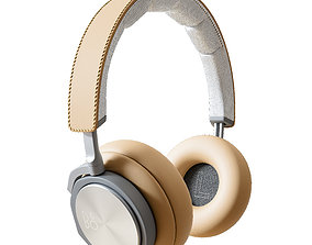 BeoPlay H6 headphone 3D model
