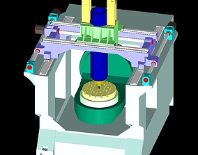 NMV5000 3D printable model