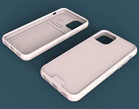 Iphone 11 Pro Max Case 3D printable