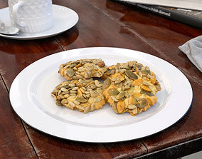 cookies 26 AM151 3D