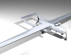 Drone - UAV Shadow 3D