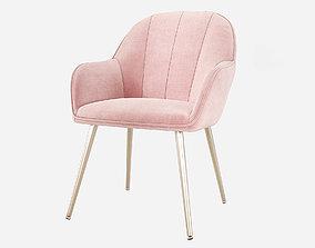 3D Amsterdam Upholstered Dining Chair Wayfair