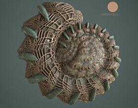 Martian Shell Aranea 3D printable model
