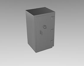 3D Safe model
