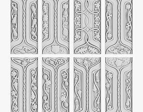 3D model Architectural Ornament vol 05