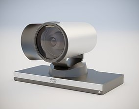3D Web camera Cisco Precision HD 720p