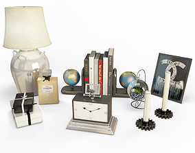 gift Decorative Objects 3D