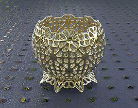 BRO SIMPLE VASE 3D printable model