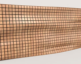 walldecor 3D Parametric Wall 01