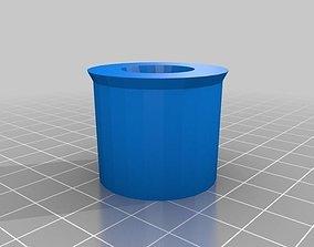 3D print model Vacuum cleaner hose adaptor