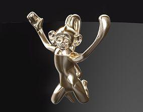 3D-Monkeys 045