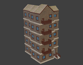House Model 13 realtime