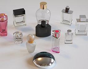 Perfume Glasses 3D