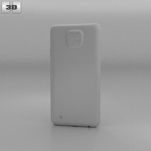 lg-x-cam-gold-3d-model-max-obj-3ds-fbx-c
