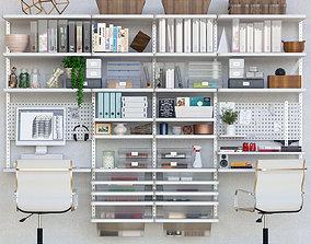 3D Decor for office 4