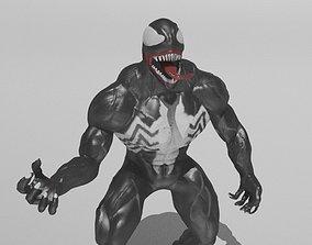 3D print model Venom - V1