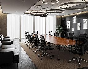Super Hub office Vol 12 3D model
