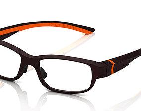 3D print model wear eyewear Eyeglasses for Men and Women