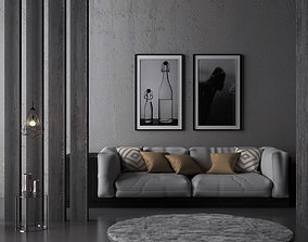 3D houseware LIVING ROOM DESIGN