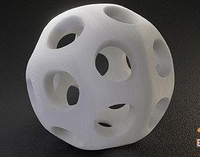 3D print model Math Object 107