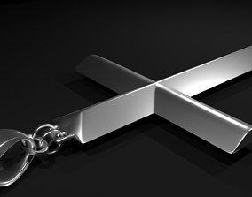 Cross 3D - Print