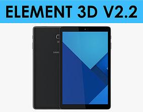 E3D - Samsung Galaxy Tab A 105 Black