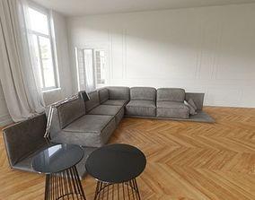 Furniture 18 am167 3D