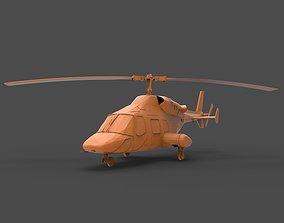3D print model BELL 222