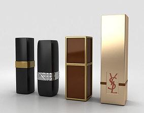 3D model Lipsticks