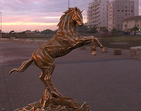 horse Horse model updated