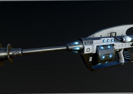 Arcus Rifle