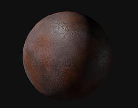 Inferno Planet - 4K 3D