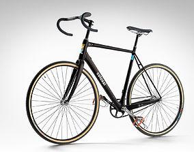 3D Colossi Bike
