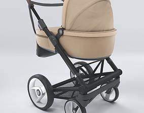 Baby stroller Mutsy IGO 3D