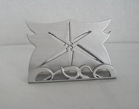 3D printable model Presentoir carte de visite